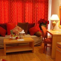 Le Palace Art Hotel 3* Улучшенный номер с различными типами кроватей фото 5