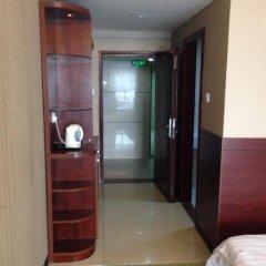 Отель Peach Blossom Island Guesthouse Xiamen Китай, Сямынь - отзывы, цены и фото номеров - забронировать отель Peach Blossom Island Guesthouse Xiamen онлайн сейф в номере