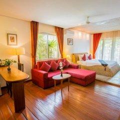 Отель Casa Villa Independence 3* Люкс с различными типами кроватей фото 14