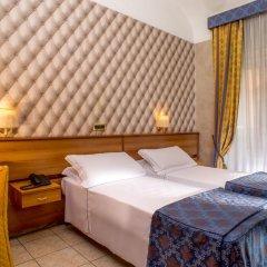 Hotel Assisi 3* Стандартный номер с различными типами кроватей фото 4