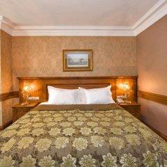 Отель Ferman 4* Улучшенный номер с двуспальной кроватью фото 4