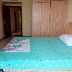Отель Golden Mango Апартаменты с различными типами кроватей фото 36