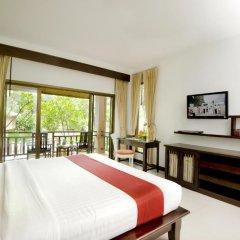 Отель Railay Princess Resort & Spa 3* Улучшенный номер с различными типами кроватей фото 24