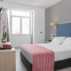 Hotel Soho Bahia Malaga 3* Стандартный номер с различными типами кроватей фото 10