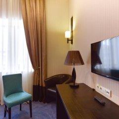 Гостиница Променада удобства в номере