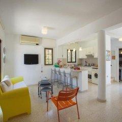 Отель Marie Villa комната для гостей фото 3