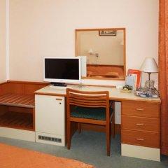 Каравелла отель 3* Стандартный номер с разными типами кроватей фото 4