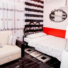 Georg-City Hotel 2* Апартаменты разные типы кроватей фото 4
