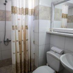 Отель Petra Nera ванная