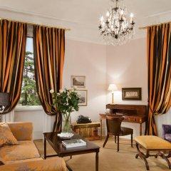 Hotel Eden - Dorchester Collection 5* Люкс с двуспальной кроватью фото 3