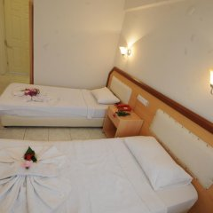 Swans 1 Hotel 2* Стандартный номер фото 5
