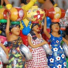 Отель Portal das Cores детские мероприятия фото 2