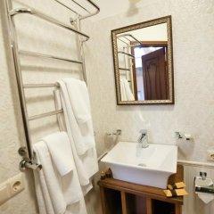 Гостевой Дом Inn Lviv 3* Стандартный номер с различными типами кроватей фото 25
