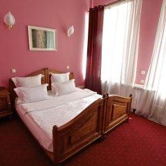 Гостиница Сергиевская 3* Полулюкс разные типы кроватей