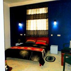 Отель Raj Mahal Inn комната для гостей фото 2