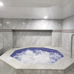 Отель Mounia Марокко, Фес - отзывы, цены и фото номеров - забронировать отель Mounia онлайн бассейн