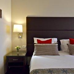 Отель Metropolitan Suites 4* Улучшенный номер фото 2