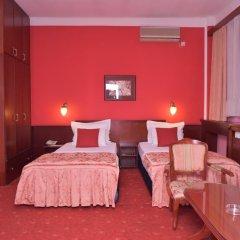 Palace Hotel 4* Стандартный номер с двуспальной кроватью фото 3