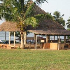 Отель Sankofa Beach House фото 2