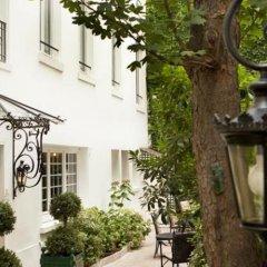 Отель De Varenne Франция, Париж - 1 отзыв об отеле, цены и фото номеров - забронировать отель De Varenne онлайн фото 8