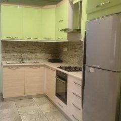 Апартаменты Rent in Yerevan - Apartment on Mashtots ave. Апартаменты 2 отдельными кровати фото 13