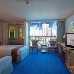 Отель MONTIEN 4* Улучшенный номер фото 5