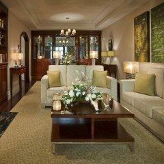Breidenbacher Hof, a Capella Hotel 5* Представительский люкс с разными типами кроватей фото 2