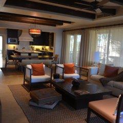 Отель Hacienda Beach Club & Residences 5* Стандартный номер фото 5