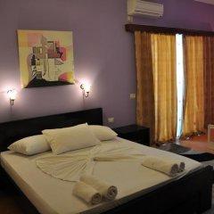 Отель Oskar 3* Стандартный номер с различными типами кроватей фото 13