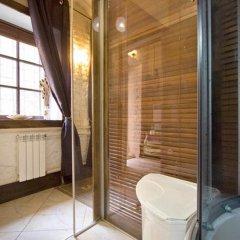 Апартаменты на Ковенском ванная