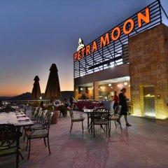 Отель Petra Moon Hotel Иордания, Вади-Муса - отзывы, цены и фото номеров - забронировать отель Petra Moon Hotel онлайн питание фото 3