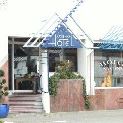 Kastens Hotel гостиничный бар
