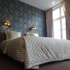 Отель Le Duc De Bourgogne Брюгге комната для гостей фото 2