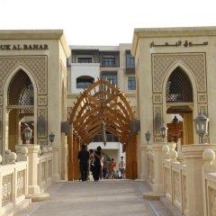 Апартаменты Downtown Al Bahar Apartments Дубай фото 2