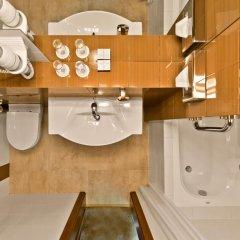 Отель Best Western Vilnius 4* Стандартный номер фото 12