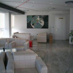 Hotel Pernoca Дуррес интерьер отеля