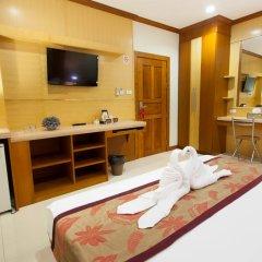 Nailons Hotel удобства в номере