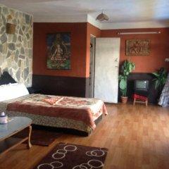 Отель Snow View Mountain Resort Непал, Дхуликхел - отзывы, цены и фото номеров - забронировать отель Snow View Mountain Resort онлайн интерьер отеля