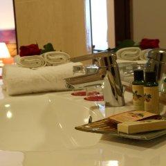 Hotel Holiday Zagreb 3* Стандартный номер с 2 отдельными кроватями фото 2