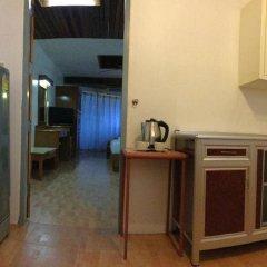 Отель Arcadia Mansion 2* Улучшенный номер с различными типами кроватей фото 6