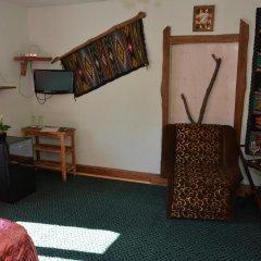 Гостиница SKI Xata комната для гостей фото 2