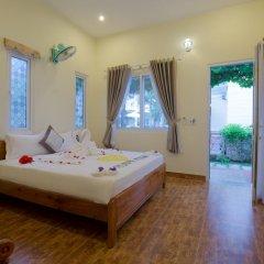 Отель Blue Paradise Resort 2* Стандартный номер с различными типами кроватей фото 19