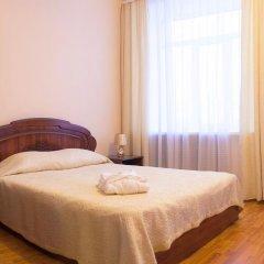 Апарт-Отель Череповец Улучшенный номер с разными типами кроватей