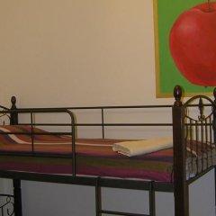 Хостел Радужный удобства в номере фото 3