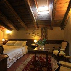 Mont Blanc Hotel Village 5* Стандартный номер с различными типами кроватей фото 3