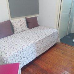 Отель Jualis Guest House Улучшенный номер разные типы кроватей фото 8