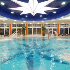 Отель Danubius Health Spa Resort Hvězda-Imperial-Neapol 4* Номер Делюкс с 2 отдельными кроватями
