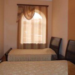 Отель Jermuk Moscow Health Resort 3* Люкс с 2 отдельными кроватями фото 14