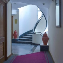 Отель Rembrandt Марокко, Танжер - отзывы, цены и фото номеров - забронировать отель Rembrandt онлайн фитнесс-зал
