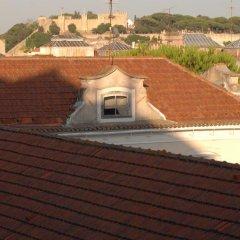 Отель Bairro Rent Apartments Португалия, Лиссабон - отзывы, цены и фото номеров - забронировать отель Bairro Rent Apartments онлайн пляж фото 2